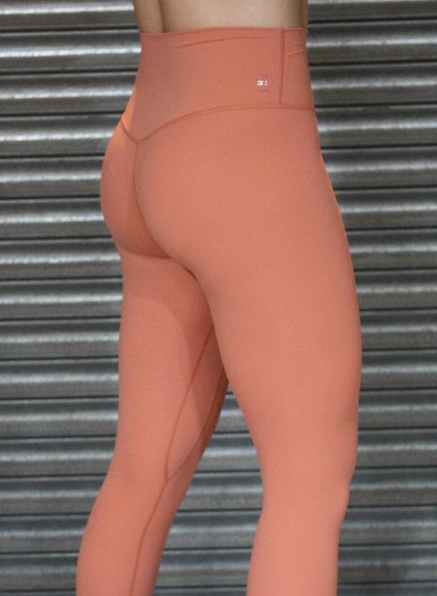 **New** Squat Proof Align Leggings CORAL