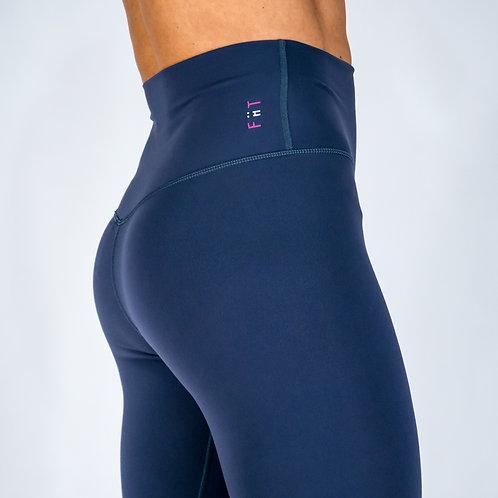 Squat Proof Align Leggings - Mauve