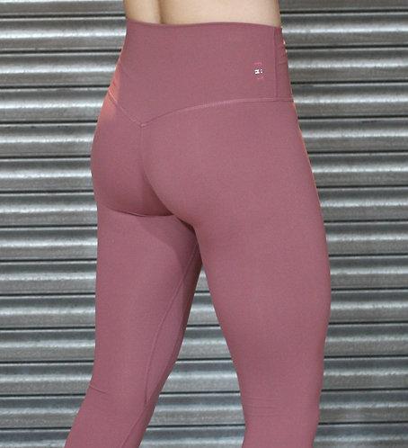 **New** Squat Proof Align Leggings RED