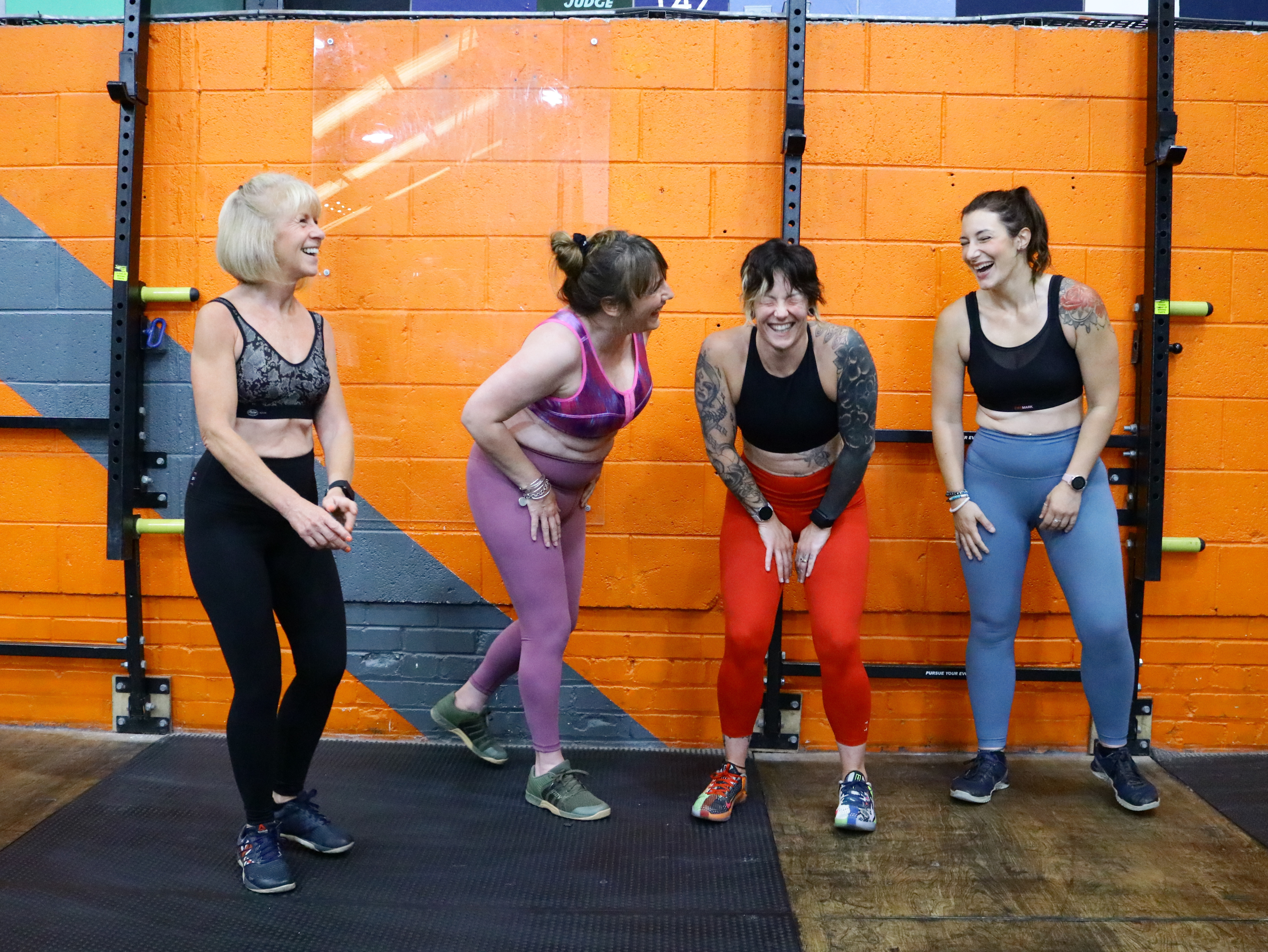 Women Health and Functional Fitness