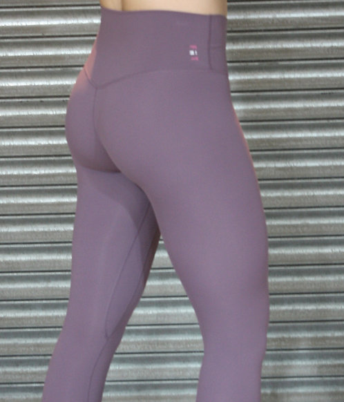 **New** Squat Proof Align Leggings PLUM