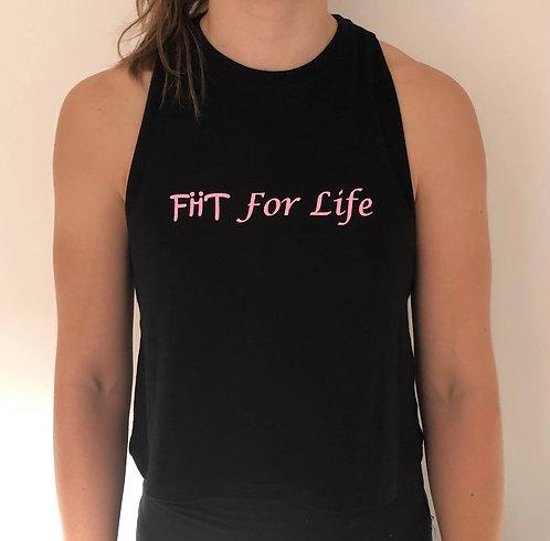 FiiT For Life Racer Vest