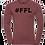 Thumbnail: #FFL - Long Sleeve Training Top