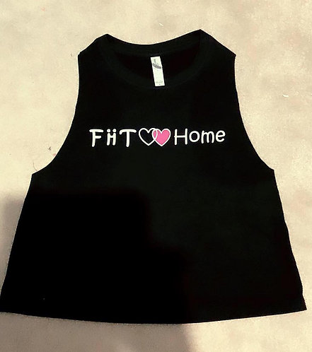 FiiT at Home Vest