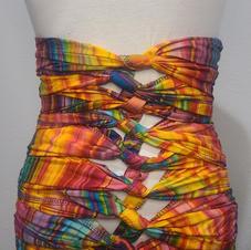 My Benkung Belly Binding