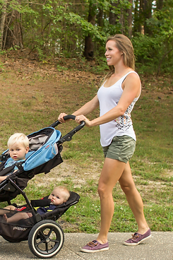 best postnatal exercise plan to heal dia
