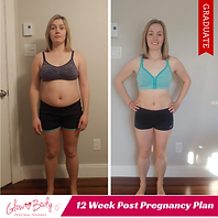 glow body pt before after transformation