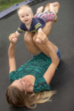Ashley Keller Postpartum GlowBodyPT