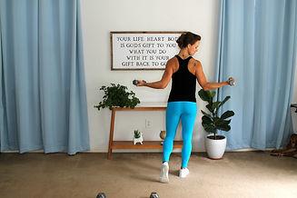 best prenatal workout program for women with videos online
