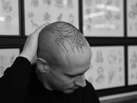Maxime Plescia-Buchi Interview