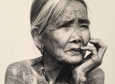 为了部落!For The Tribe! (tribal tattoo)