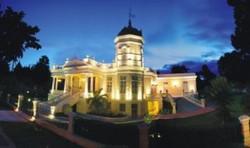 Casa Museo Montes Molina