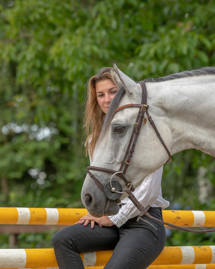 paardenfotograaf fotoshoot paard