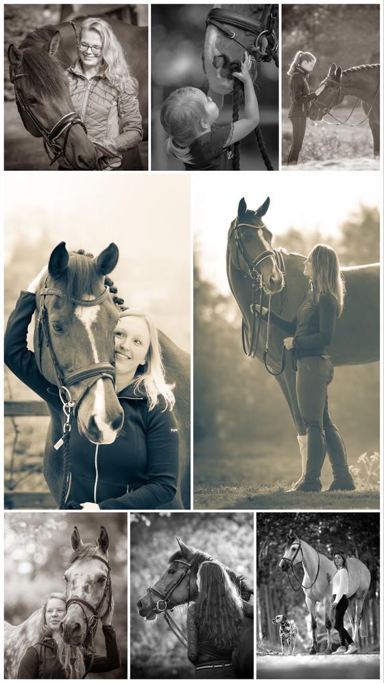 Favorieten 2019 deel 2 - Fotoshoot paard & Ruiter