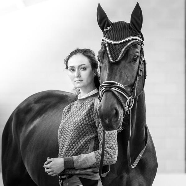J. Soffers Fotografie, voor een top paarden fotoshoot met uw paard