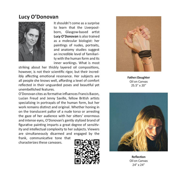 Catalogue Review for Portals of Perception, January 2013