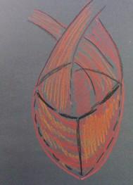 Teacher - 'An image of a heart'