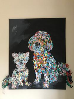 By Julia Baxendine-Jones