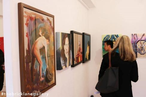 CraigieJoe, 2012; Decision, 2002; Masai Mara tribal woman, 2012; Reflection, 2001