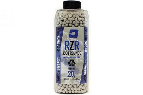 Nuprol RZR 3300rnd 0.20g Bio BB's