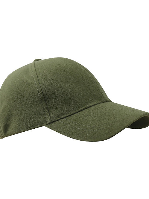 Kombat UK Classic Hunting Baseball Cap - Olive Green