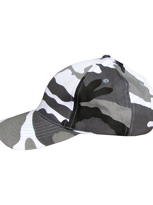 Kombat UK Adults Baseball Cap - Urban