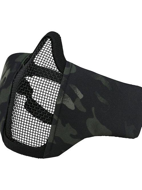 Recon Face Mask - BTP Black