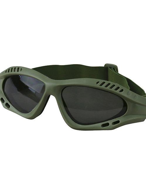 Spec-Ops Glasses - Olive Green