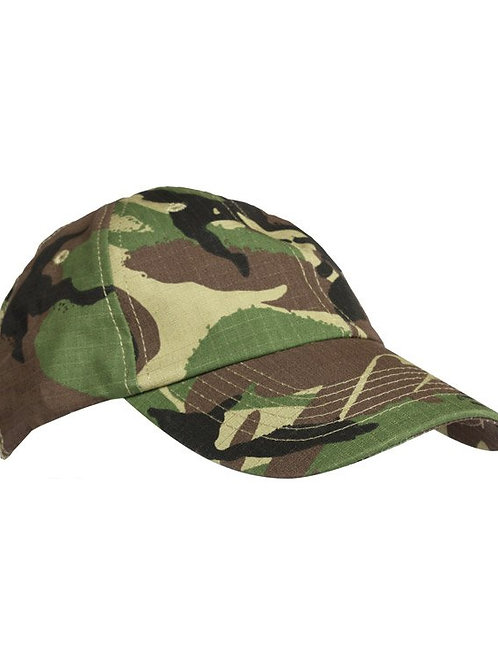 Kombat UK Adults Baseball Cap - DPM