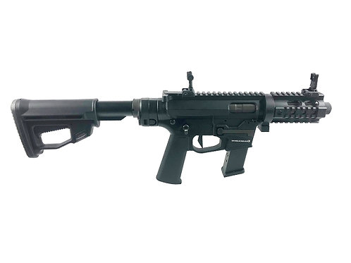 Ares M45X-S with EFCS Gearbox (Black)