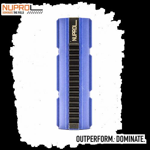 Nuprol 15 Steel Teeth Piston