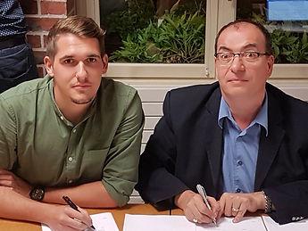 Comité De Basket   France   Comité de l'Yonne de Basket-Ball - Timothé Corniot