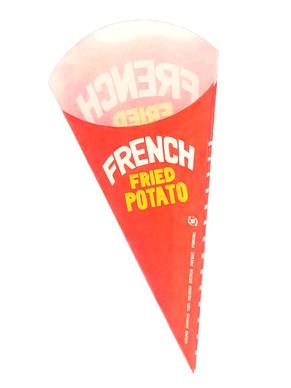 FRENCH FRIED POTATO
