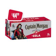sa-p23-captain-morgan-6%-&-cola-cans-10x