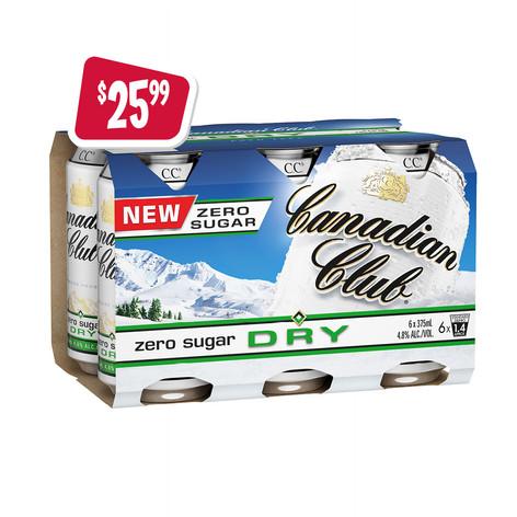 sa-p17-canadian-club-&-zero-dry-6x375ml-