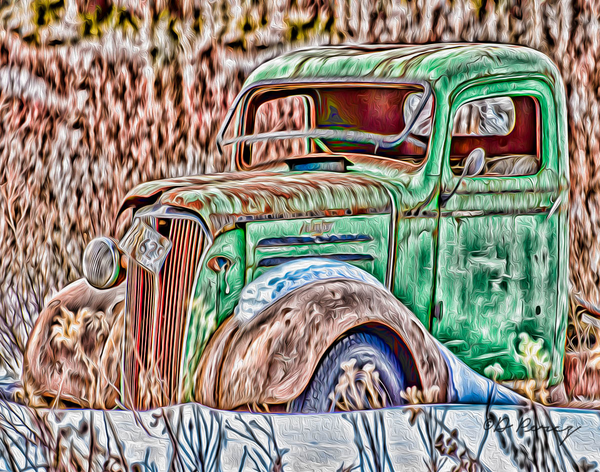 0483_old_truck oil