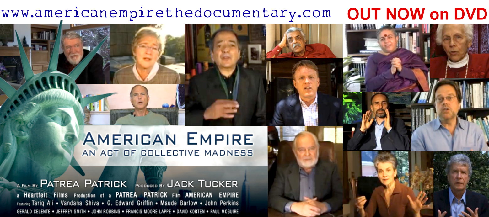 American Empire the Documentary