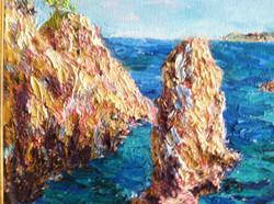 Carmel Sea