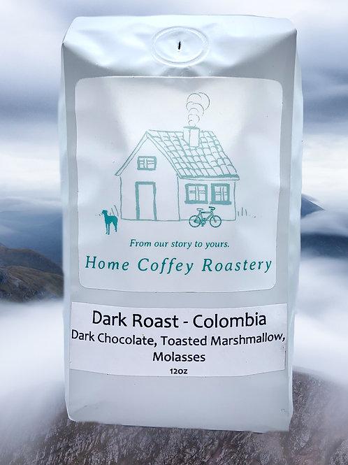 Dark Roast - Colombia