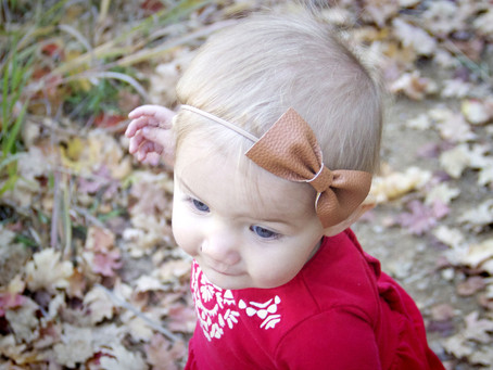 EASY Headband Tutorial