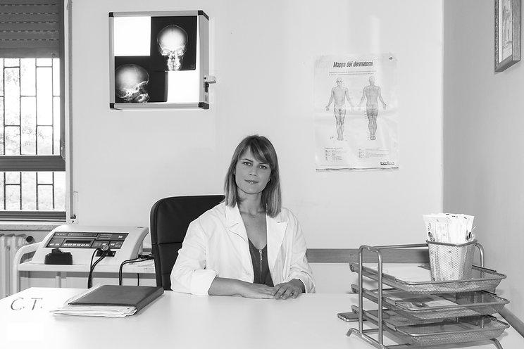 Dott.ssa Elda Talone - Fisioterapista Riabilitazione del Pavimento Pelvico