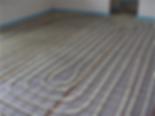 Afbeelding krimpnetten | Renova Vloerverwarming
