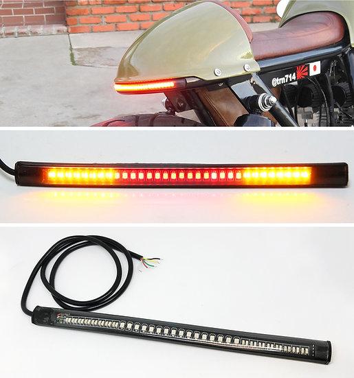 LED Tail Light Fork Indicators + Relay SET