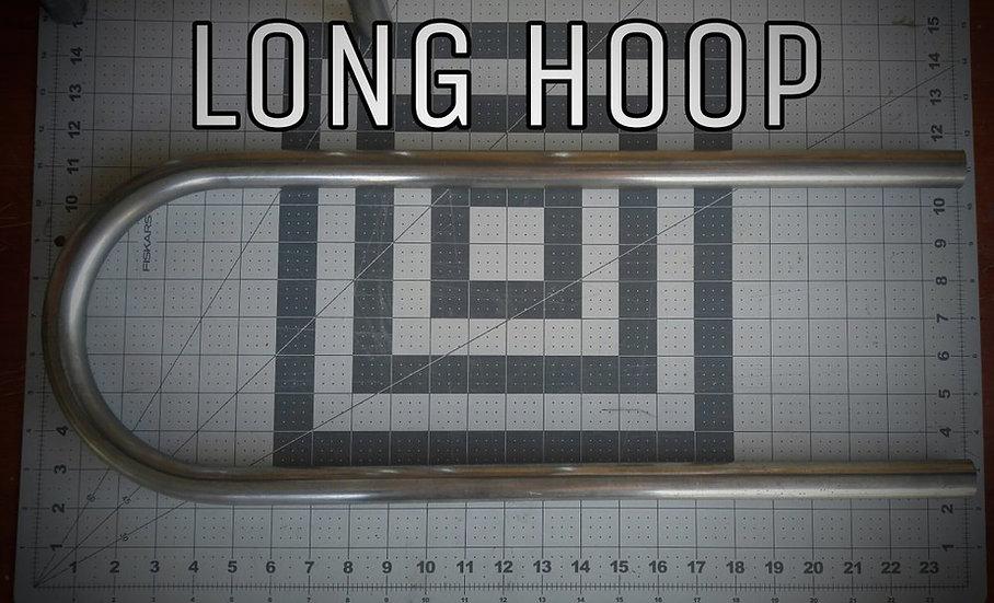 """24"""" Long Hoop"""