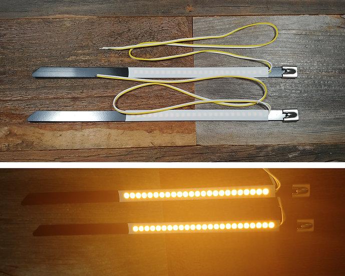 LED Fork Indicator