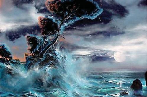Seize The Mystery by Dale Terbush