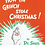 Thumbnail: 'How the Grinch Stole Christmas' Cover Illustration by Dr. Seuss