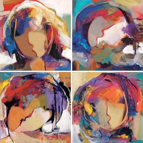Faces Suite by Abrishami Hessam