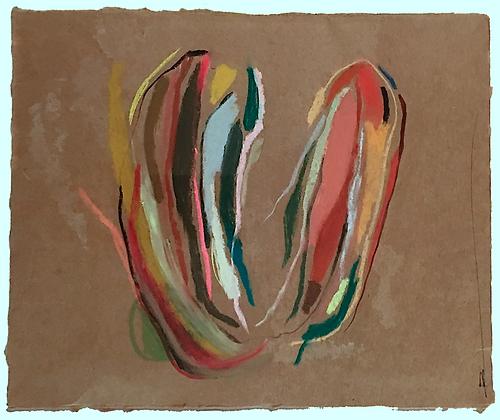 No.12 (framed)