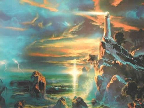The Light That Guides by Dale Terbush